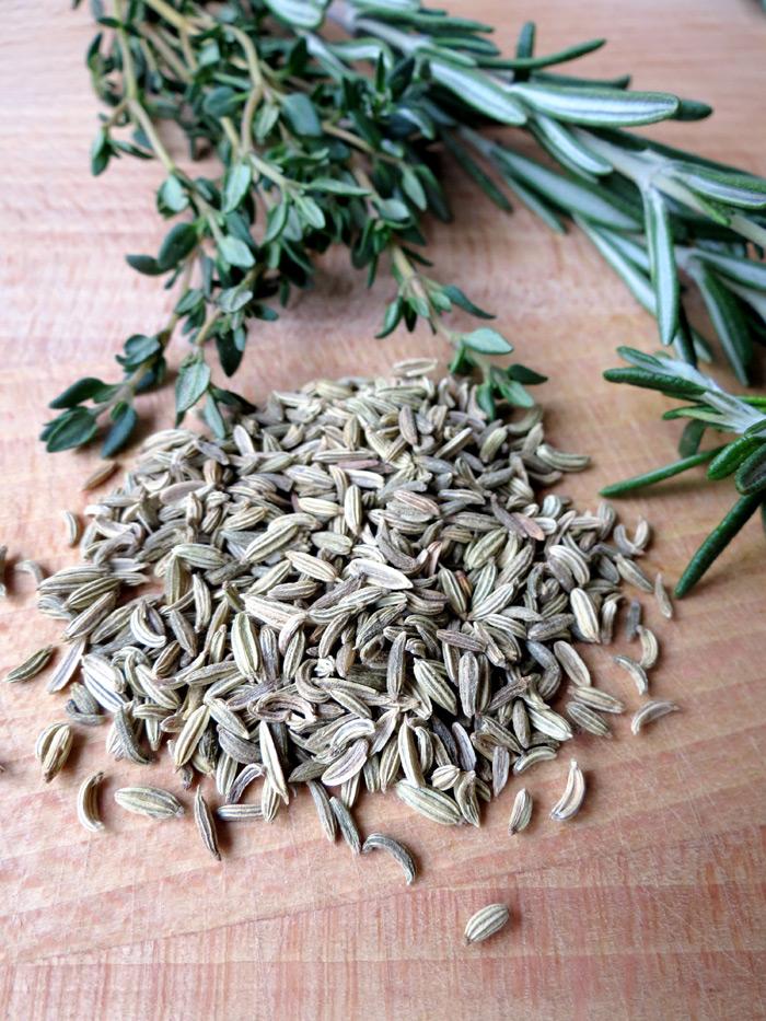 Herbs | YummyAddiction.com