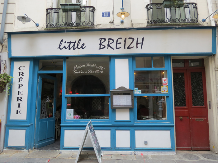 Little Breizh