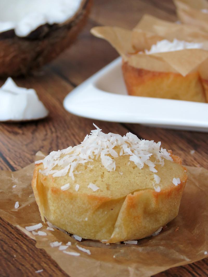 Bibingka Muffins | YummyAddiction.com
