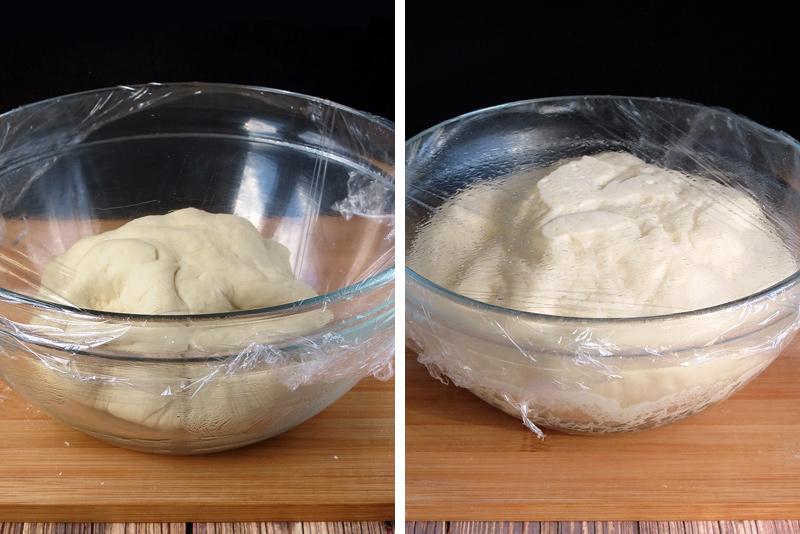 How to Make Pizza Dough | YummyAddiction.com