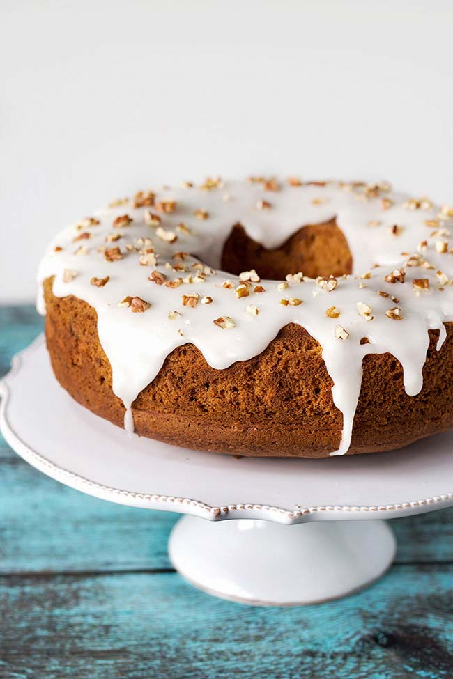 Christmas Cake Recipe With Pineapple And Pecans