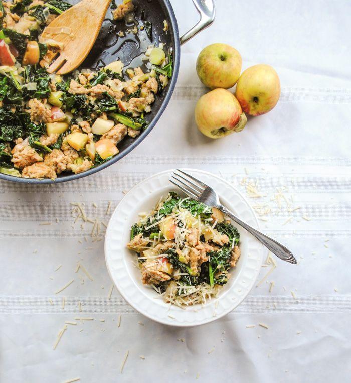 18 Healthy Ground Chicken Recipes That'll Make You Feel Great #healthy #chicken   yummyaddiction.com