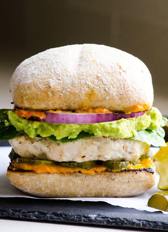 18 Healthy Ground Chicken Recipes That'll Make You Feel Great #healthy #chicken | yummyaddiction.com